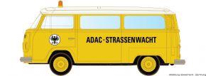 LEMKE LC3924 VW T2 Bus ADAC-Strassenwacht   Modellauto 1:160 kaufen