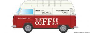 LEMKE LC3950 VW T2 The Coffee Bus   Modellauto 1:160 kaufen