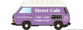 LEMKE LC4346 VW T3 Street Cafè   Modellauto 1:160 kaufen