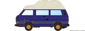 LEMKE LC4350 VW T3 Westfalia Camper   Modellauto 1:160 kaufen
