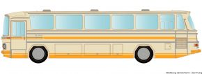 LEMKE LC4416 Mercedes Benz O302 RÜH, creme/orange | Busmodell 1:160 kaufen