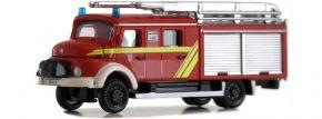 LEMKE LC4204 MB LF 16-TS Feuerwehr Lotte/Osnabrück | Blaulichtmodell 1:160 kaufen