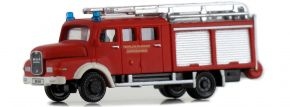 LEMKE LC4222 MAN LF 16 Jugendfeuerwehr | Blaulichtmodell 1:160 kaufen