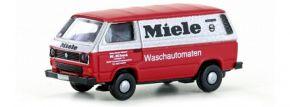Lemke LC4325 VW T3 Kasten MIELE | Spur Auto-Modell N 1:160 kaufen