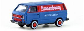 Lemke LC4327 VW T3 Kasten KRONENBOURG | Bus-Modell Spur N 1:160 kaufen