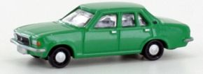 LEMKE LC4502 Opel Rekord D Limousine grün   Modellauto 1:160 kaufen