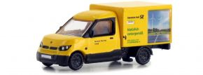 LEMKE LC4551 Streetscooter Work Deutsche Post | Modellauto 1:160 kaufen