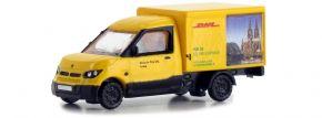 LEMKE LC4552 Streetscooter Work DHL Köln | Modellauto 1:160 kaufen