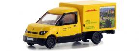 LEMKE LC4554 Streetscooter Work DHL Stuttgart | Modellauto 1:160 kaufen