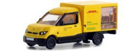 LEMKE LC4555 Streetscooter Work DHL Hamburg | Modellauto 1:160 kaufen