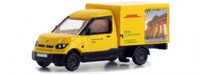 LEMKE LC4556 Streetscooter Work DHL Berlin | Modellauto 1:160 kaufen