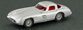 LEMKE LE87300 MB 300 SLR Uhlenhaut Coupé W 196 S   Automodell 1:87 kaufen