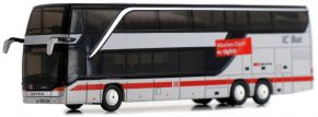 LEMKE LC4461 SETRA S431 DT DB München - Zürich | Bus-Modell 1:160 kaufen