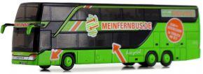 LEMKE LC4471 SETRA S431 DT FlixBus mein Fernbus | Bus-Modell 1:160 kaufen