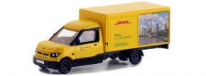 LEMKE LC4557 Streetscooter Work-L DHL Frankfurt | Modellauto 1:160 kaufen