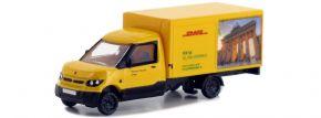 LEMKE LC4560 Streetscooter Work-L DHL Berlin | Modellauto 1:160 kaufen