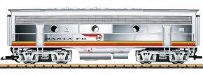LGB 20582 Diesellok F7 B Santa Fe | mit Lautsprecher | Spur G kaufen