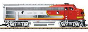 LGB 20583 Diesellok F7 A Santa Fe | mfx/DCC Sound | Spur G kaufen