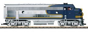 LGB 20585 Santa Fe Diesellok F7 A | mfx/DCC Sound | Spur G kaufen
