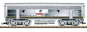 LGB 20587 Santa Fe Diesellok F7 B | Spur G kaufen