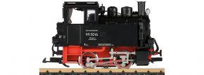 LGB 20753 Dampflok 99 5016 DR | mfx/DCC Sound + Rauch | Spur G kaufen
