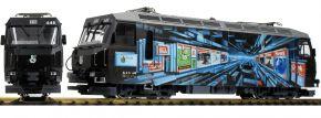 LGB 21429 E-Lok Ge 4/4 III Blick RhB | mfx/DCC Sound | Spur G kaufen