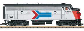 LGB 21580 Diesellok F7 A Amtrak | mfx/DCC Sound | Spur G kaufen