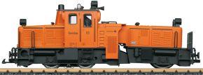 LGB 21671 Schienenreinigungslok | mfx/DCC Sound | Spur G kaufen