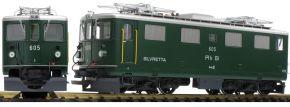 LGB 22040 E-Lok Ge 4/4 I RhB | mfx/DCC Sound | Spur G kaufen