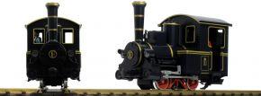 LGB 22222 Dampflok Emma | Jim Knopf | analog | Spur G kaufen