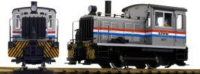 LGB L27632 Diesel-Rangierlok Amtrak | mfx/DCC Sound | Spur G kaufen