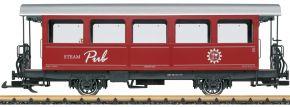 LGB 30560 Barwagen Steam Pub DFB | Spur G kaufen