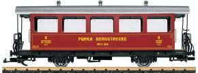 LGB 30562 Personenwagen 2.Kl. B 2210 DFB | Spur G kaufen