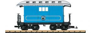 LGB 31052 Gepäckwagen Lake George & Boulder RR | Spur G kaufen