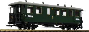 LGB 31355 Personenwagen 2./3.Kl. S.St.E. | Spur G kaufen