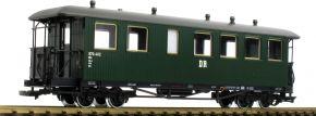 LGB 31356 Personenwagen 2.Kl. DR | Spur G kaufen
