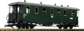 LGB 31357 Personenwagen 2.Kl. DR | Spur G kaufen