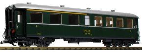 LGB 31524 Personenwagen 1./2.Kl. AB RhB   Spur G kaufen