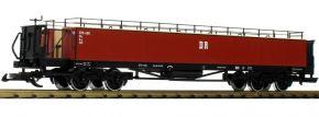 LGB 32355 Aussichtswagen KS4 Pressnitztalbahn | Spur G kaufen