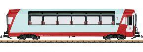 LGB 33666 Panoramawagen 1.Kl. Glacier Express RhB | Spur G kaufen
