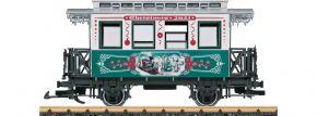 LGB 36021 Weihnachtswagen 2021 | Spur G kaufen