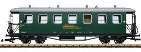 LGB 36357 Personenwagen SOEG   Spur G kaufen