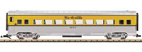 LGB 36572 Personenwagen DRGW | Spur G kaufen