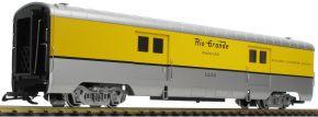 LGB 36576 Gepäckwagen DRGW | Spur G kaufen