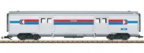 LGB 36600 Gepäckwagen Amtrak | Spur G kaufen