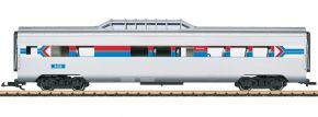 LGB 36603 Aussichtswagen Amtrak | Spur G kaufen