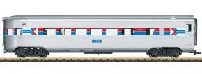 LGB 36605 Schlusswagen Amtrak | Spur G kaufen