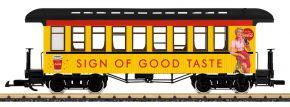 LGB 36812 Personenwagen Coca Cola  | Spur G kaufen