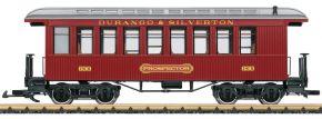 LGB 36820 Personenwagen Durango & Silverton | Spur G kaufen