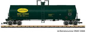 LGB 40872 Tankwagen DNAX Railcare | Spur G kaufen